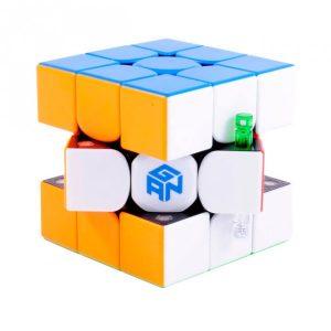 3×3 Gan 356 X IPG V5 Stickerless