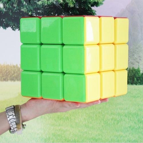 Гигантский кубик Рубика | 18см